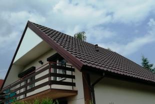 Rodzaje pokryć dachowych – na co warto się zdecydować?