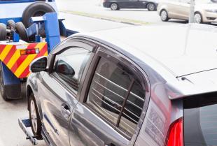 Przegląd najczęstszych usterek pojazdu występujących na trasie