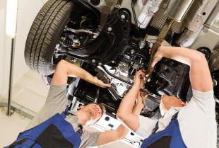 Jak rozpoznać dobry warsztat samochodowy
