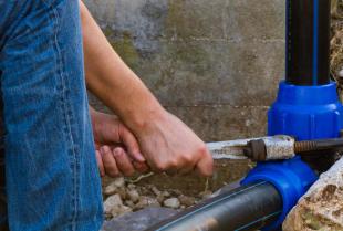 Zasady wykonywania przyłączy wodociągowych