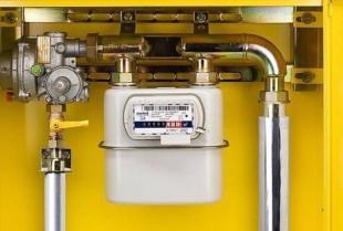 Instalacja gazowa w domu