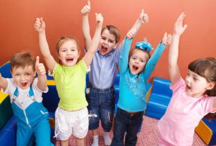 Rola aktywności fizycznej w rozwoju dziecka przedszkolnego