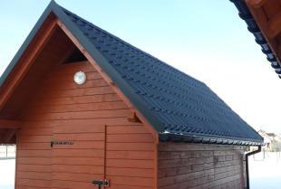 Jaką blachę na dach wybrać?