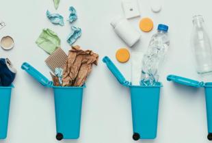 Skup złomu – pozytywne działania recyklingowe