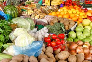 Czy suszone warzywa są zdrowe?