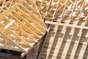 Budowa domu do stanu otwartego z firmą TOM-BUD