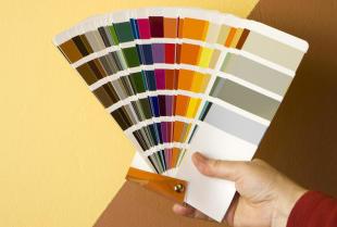 Jakie będą modne kolory wnętrz w 2019?