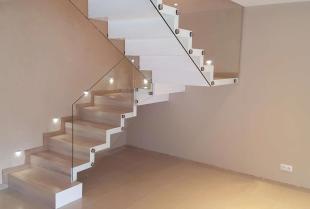 Jakie schody wybrać do naszego domu?
