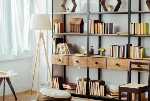 Meble loftowe – czym się wyróżniają?