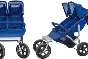 Na co zwrócić uwagę wybierając wózek dla dziecka?