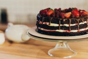 Ciasta i ciastka w polskiej tradycji cukierniczej