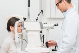 Czy należy wykonywać profilaktyczne badanie wzroku?