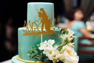 Jaki powinien być tort weselny?