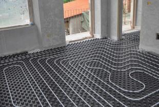 Jakie są najważniejsze zalety ogrzewania podłogowego?