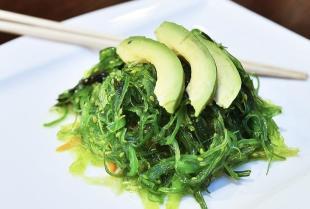 Zdrowotne właściwości alg