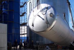 Dzięki firmom produkcyjno – remontowo – budowlanym przemysł może prężnie się rozwijać