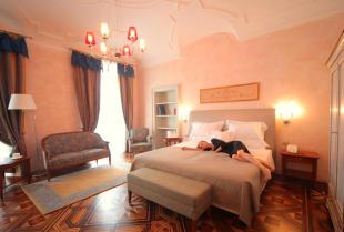Pałac w Kobylnikach - piękne miejsce na cudowny wypoczynek z bliskimi