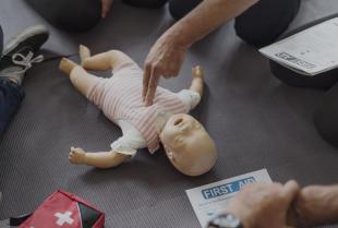 Dlaczego warto odbyć kurs pierwszej pomocy?