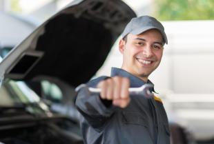 Jak otworzyć własny warsztat samochodowy?