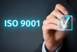 Co to jest certyfikat ISO 9001 i dlaczego warto go otrzymać?