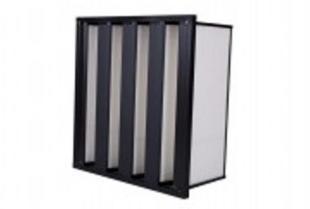 Nowoczesne filtry kompaktowe z węglem aktywnym