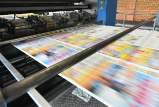 Jakie materiały reklamowe może wykonać dla firmy drukarnia?