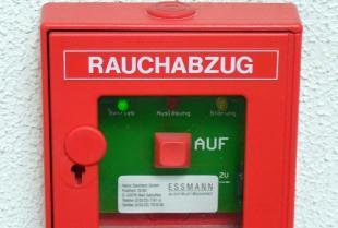 Jak działa system sygnalizacji pożaru?