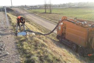 Czyszczenie kanalizacji, o czym warto wiedzieć