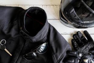 Kurtka motocyklowa skórzana i tekstylna - różnice