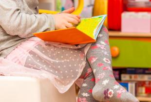 Na co zwracać uwagę przy zakupie rajstop dziecięcych?
