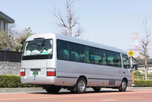 Wygodne i tanie podróżowanie busem