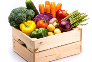 W jaki sposób działają hurtownie warzyw i owoców?