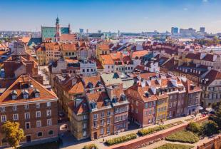 Zachowanie historycznego piękna miast