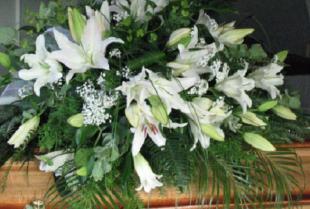 Co należy zaliczyć do usług pełnej organizacji pogrzebu?