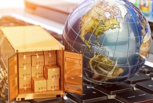 Co należy wiedzieć o międzynarodowym transporcie żywności?