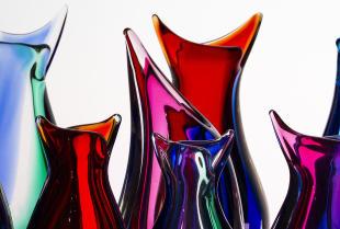 Do czego wykorzystuje się szkło artystyczne?