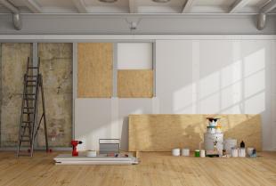Jak przeprowadzić remont mieszkania?
