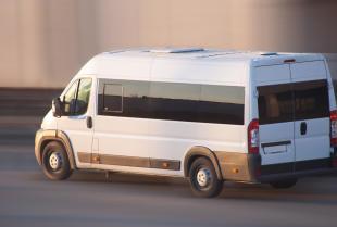 Wynajmowanie busa z kierowcą - standardy