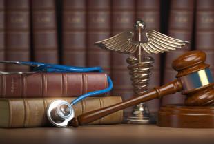 Jaki zakres obejmuje prawo medyczne?