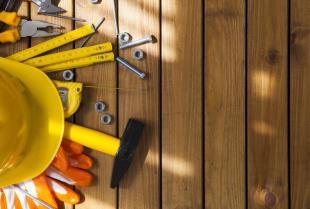Profesjonalny sprzęt budowlany i malarski