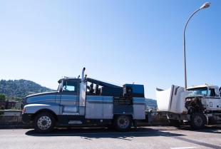 Unieruchomiony samochód ciężarowy – co wtedy