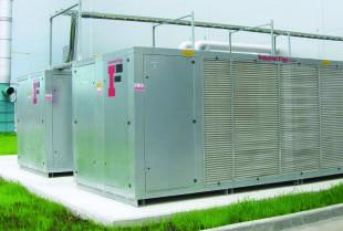 Urządzenia chłodnicze wykorzystywane w przemyśle