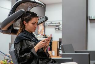 Profesjonalna pielęgnacja skóry głowy i włosów