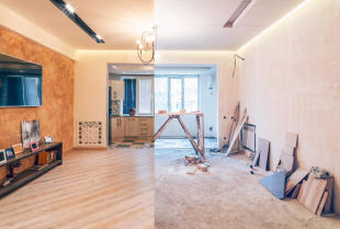 Idealny i profesjonalny remont – tylko z profesjonalną firmą remontową
