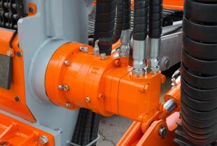 Charakterystyka i zastosowanie zaworów hydraulicznych