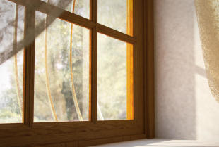 Czy warto inwestować w okna drewniane?