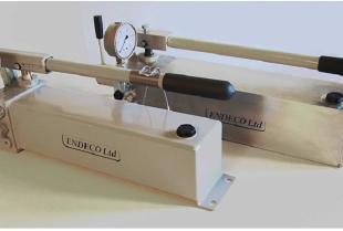 Wysokiej jakości pompy hydrauliczne produkowane przez Endeco.