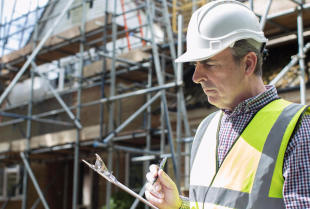 Nadzór inwestorski na budowie