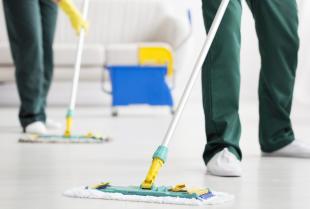 Sprzątanie po remoncie – czy musi być uciążliwe?