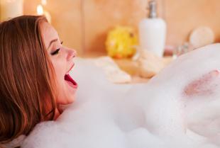 Co warto wiedzieć o musujących kulach do kąpieli?